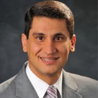 Photo of Dr. Ardavan Karami