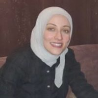 Photo of Dr. Hiba Diab