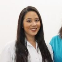 Photo of Dr. Kimberly A. Liao