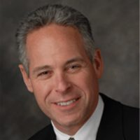 Photo of Dr. Paul Chaiken