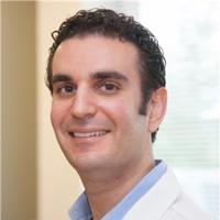 Photo of Dr. Armen Zarookian