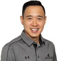 Photo of Nate Tsang