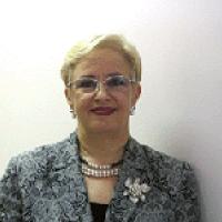 Photo of Dr. Pauline (Pesia) Segal