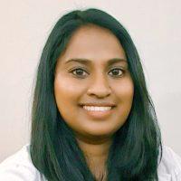 Photo of Dr. Pavithra Nantheeswarar