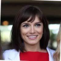 Photo of Dr. Alina Solomiychuk