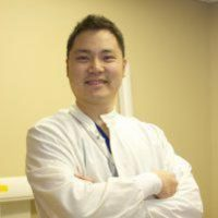 Photo of Dr. Jack Chiang