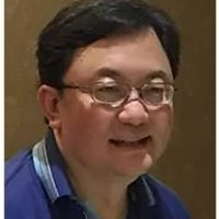 Photo of Dr. Vincent Wang