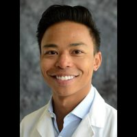 Photo of Dr. Tim Tran