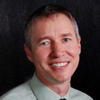 Photo of Dr. Jordan S. Johnston, DMD