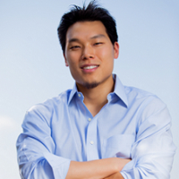 Photo of Dr. Kevin Kim