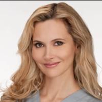 Photo of Dr. Sofia Ostrer