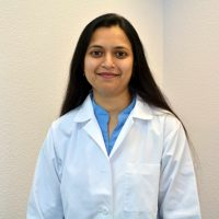 Photo of Dr. Darshini S. Shah