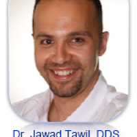 Photo of Dr. Jawad Tawil
