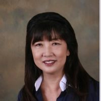 Photo of Dr. Misako Hirota