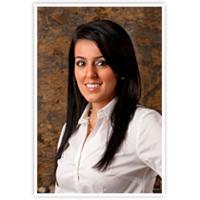 Photo of Dr. Newsha H. Kashani
