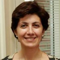 Photo of Dr. Anna Boyachchyan