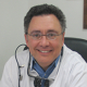 Photo of Dr. Bruce M Abel