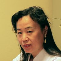 Photo of Dr. Hong Ma