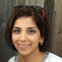 Photo of Dr. Lakshmi Jain