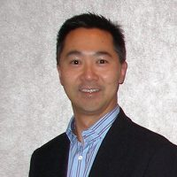 Photo of Dr. Todd Yoshino