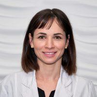 Photo of Dr. Irina Skosireva