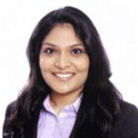 Photo of Dr. Vrushti Patel