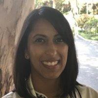 Photo of Dr. Nelishah Jawani