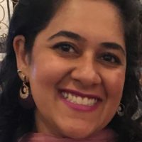 Photo of Dr. Fariha Siddiqui