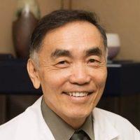 Photo of Dr. Ron Matsuura