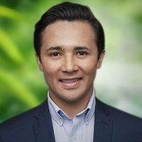 Photo of Dr. Jonathan Martinez