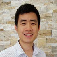 Photo of Dr. Shih-Chun (Jeff) Lu