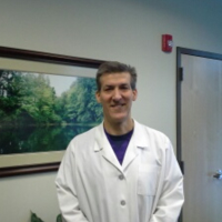 Photo of Dr. Carl J Horchos