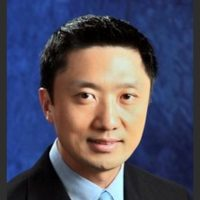 Photo of Dr. Daniel Ma