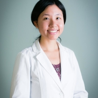 Photo of Dr. Coco Chin