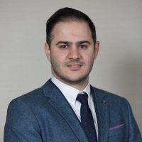 Photo of Dr. Aryan Rezaeifar