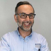 Photo of Dr. Alexander Roshe