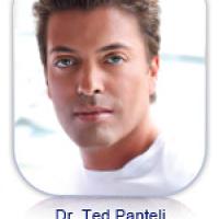 Photo of Dr. Ted Panteli