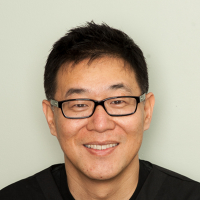 Photo of Dr. Sam S. Koo