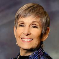 Photo of Irene G. Doniger