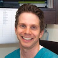 Photo of Dr. Mark Cloth