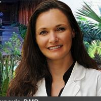 Photo of Dr. LaDilia Trifunovic DMD