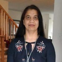 Photo of Dr. Prabhjyot Kaur Saini