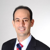 Photo of Dr. Ziad Jalbout
