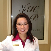 Photo of Dr. Patricia Wan-Chow-Wah