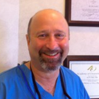 Photo of Dr. Eric B. Fisher, DDS