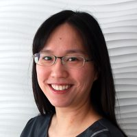 Photo of Dr. Connie Yong