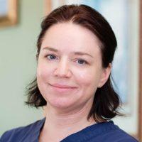 Photo of Dr. Natallia Trybunko