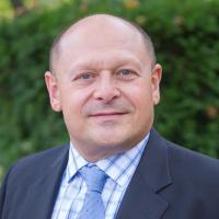 Photo of Dr. Alexander E. Vaiman, DDS