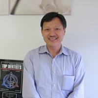 Photo of Raymond K. Chan