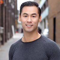 Photo of Eric Lau